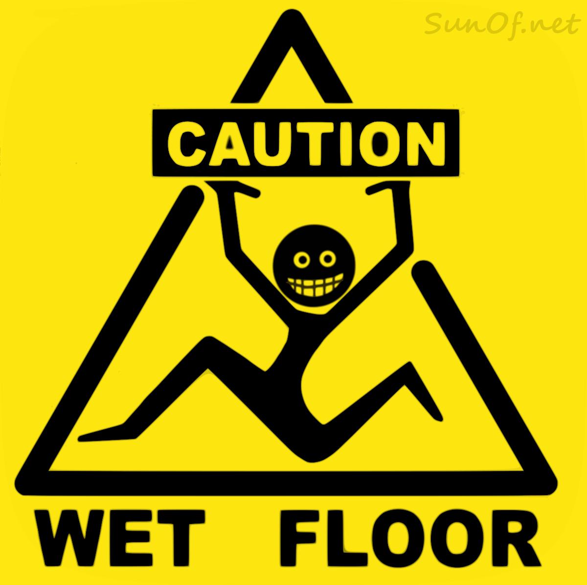 wet floor caution sunof.net