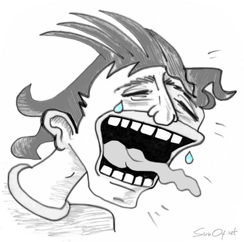 Des cris et des larmes_sunof.net
