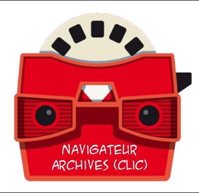 Lien vers les Archives Graphiques
